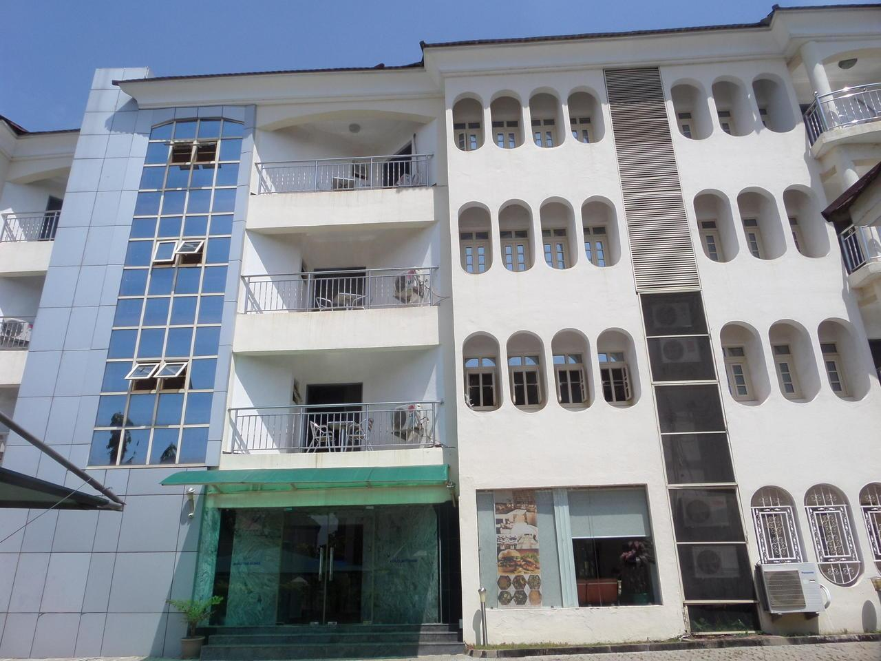 Tokke Hotel And Apartment