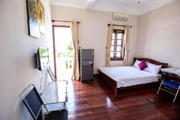 LOVE HOMESTAY- ROOM 1 Ho Chi Minh City