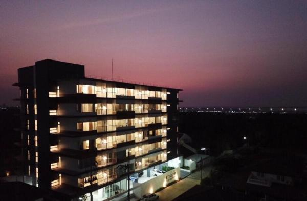 Shore residence Chonburi