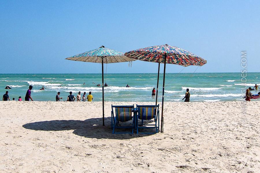 Lumpini Sea View Cha Am