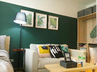 [スクンビット]アパートメント(27m2)| 1ベッドルーム/1バスルーム 【hiii】Comfy Apt@Sukhumvit24/Free Cloud Pool-BKK062