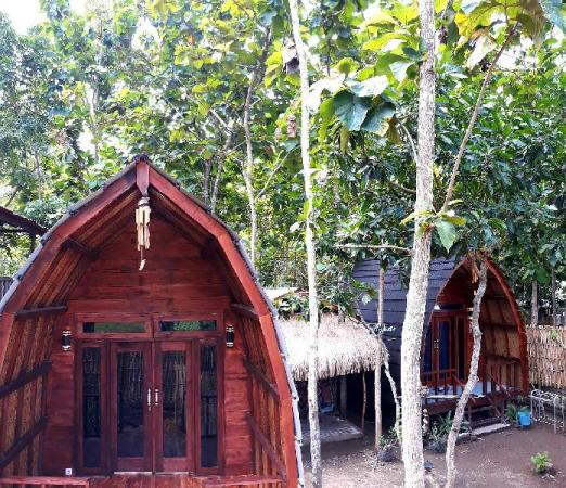 JATI BAR AND BUNGALOW Lombok