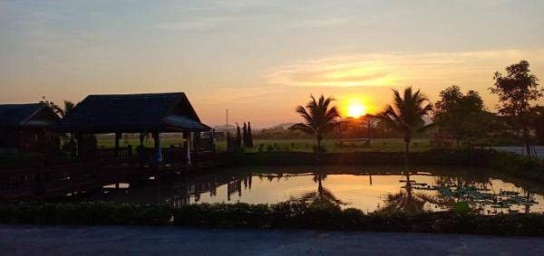 Maetaeng Homestay Chiang Mai