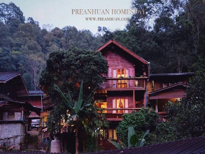 Preanhuan Homestay