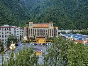 Sanroyal International Hotel