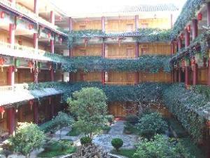 Golden Spring Hotel Lijiang