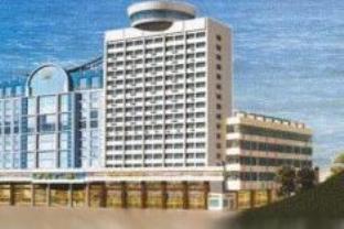New Mart Hotel