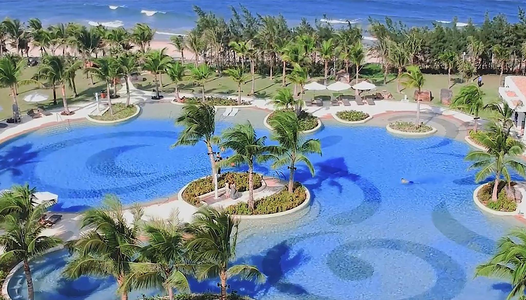The Pearl Hoi An Hotel And Resort