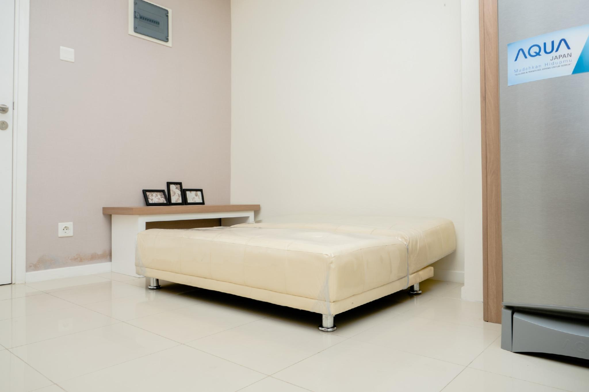 Mountain View 2BR Apt At Parahyangan By Travelio