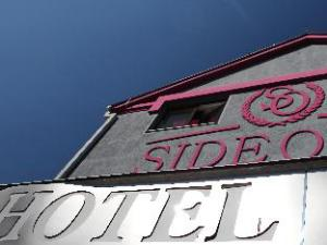 Side One Design Hotel