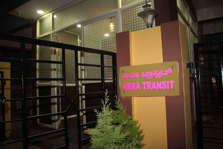 Arra Transit Bangalore Airport Hotel
