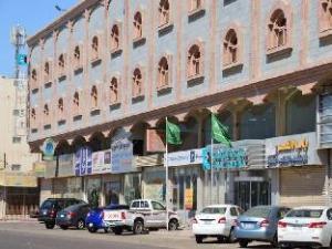 Hayat Redwa Hotel