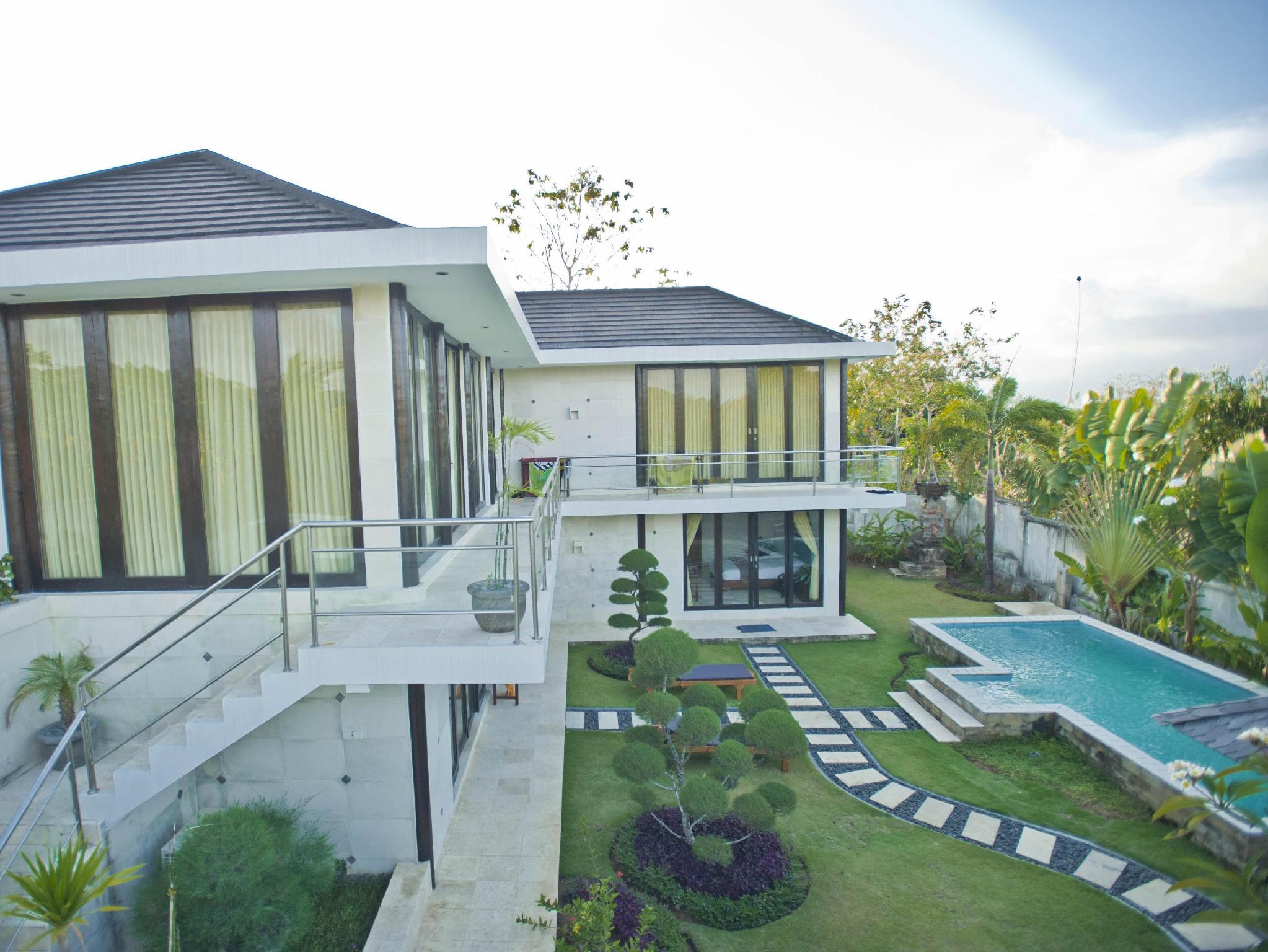 harga Bali White Villa murah