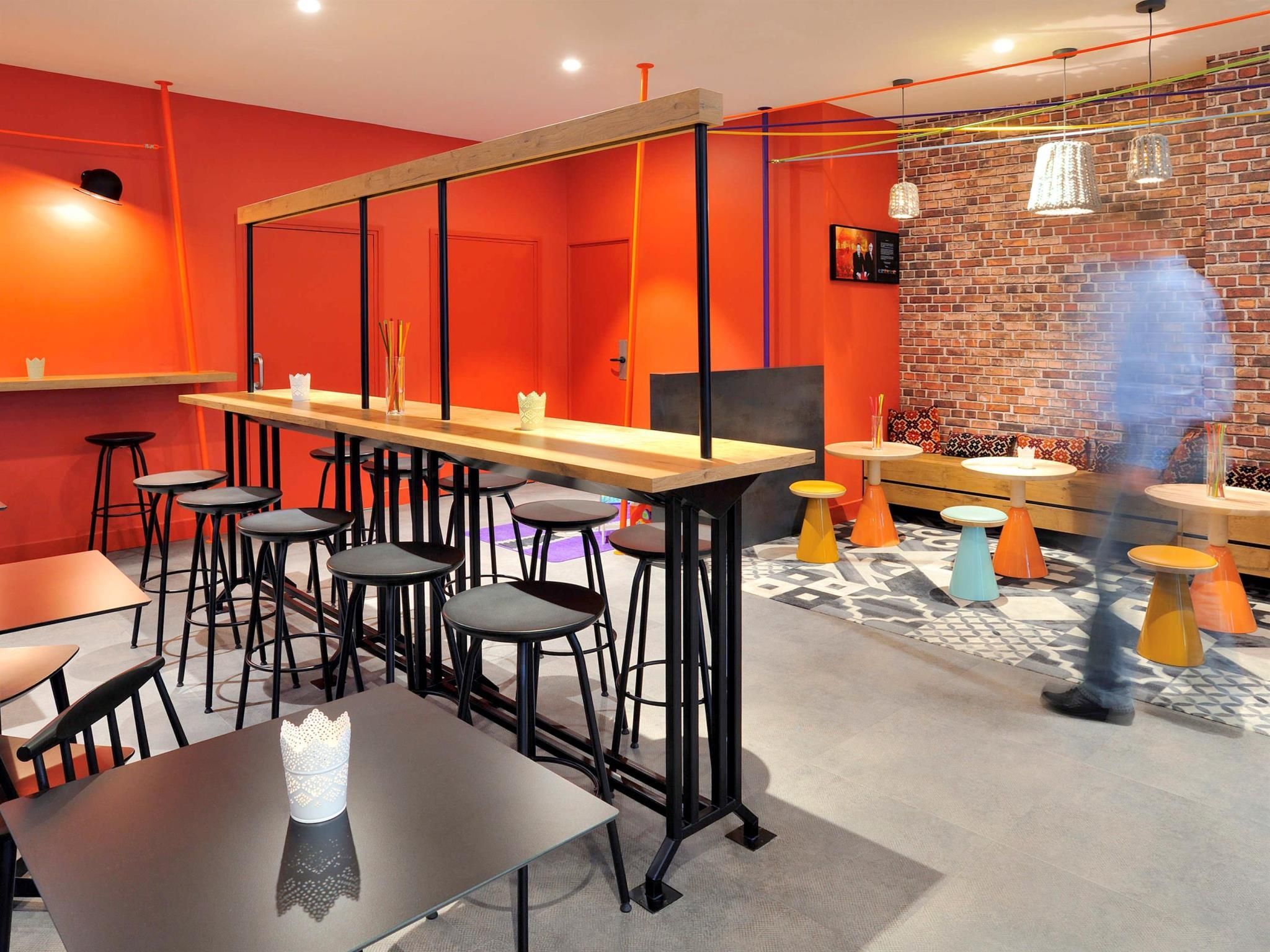 Ibis Styles Lille Centre Grand Place Hotel