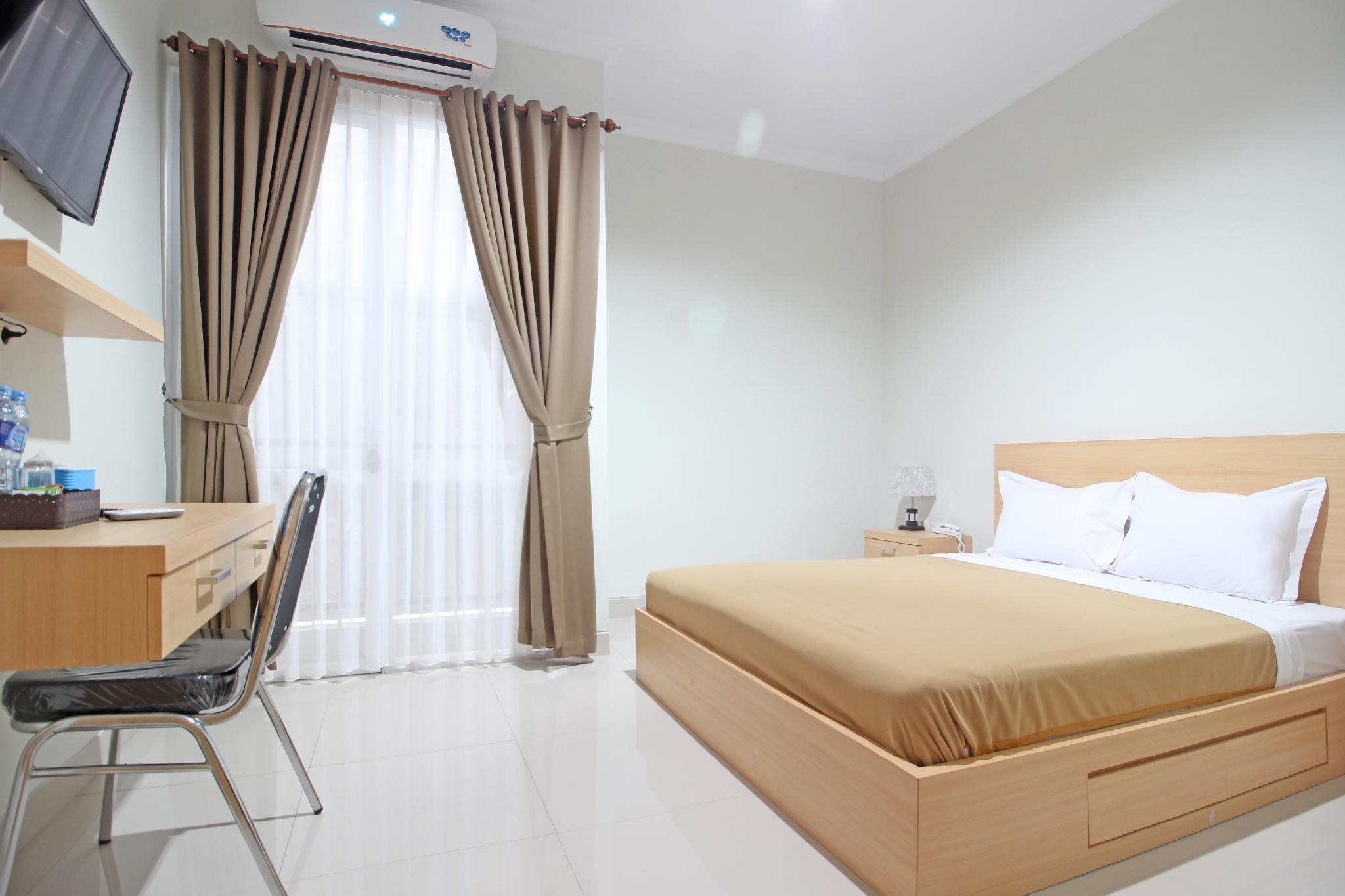 Guest House Gebang Asri