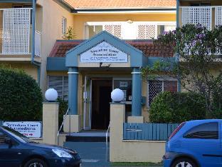 Tottenham Court Accommodation Motel Brisbane Queensland Australia