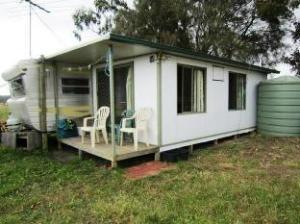 Doro Tourist Farm Cabins
