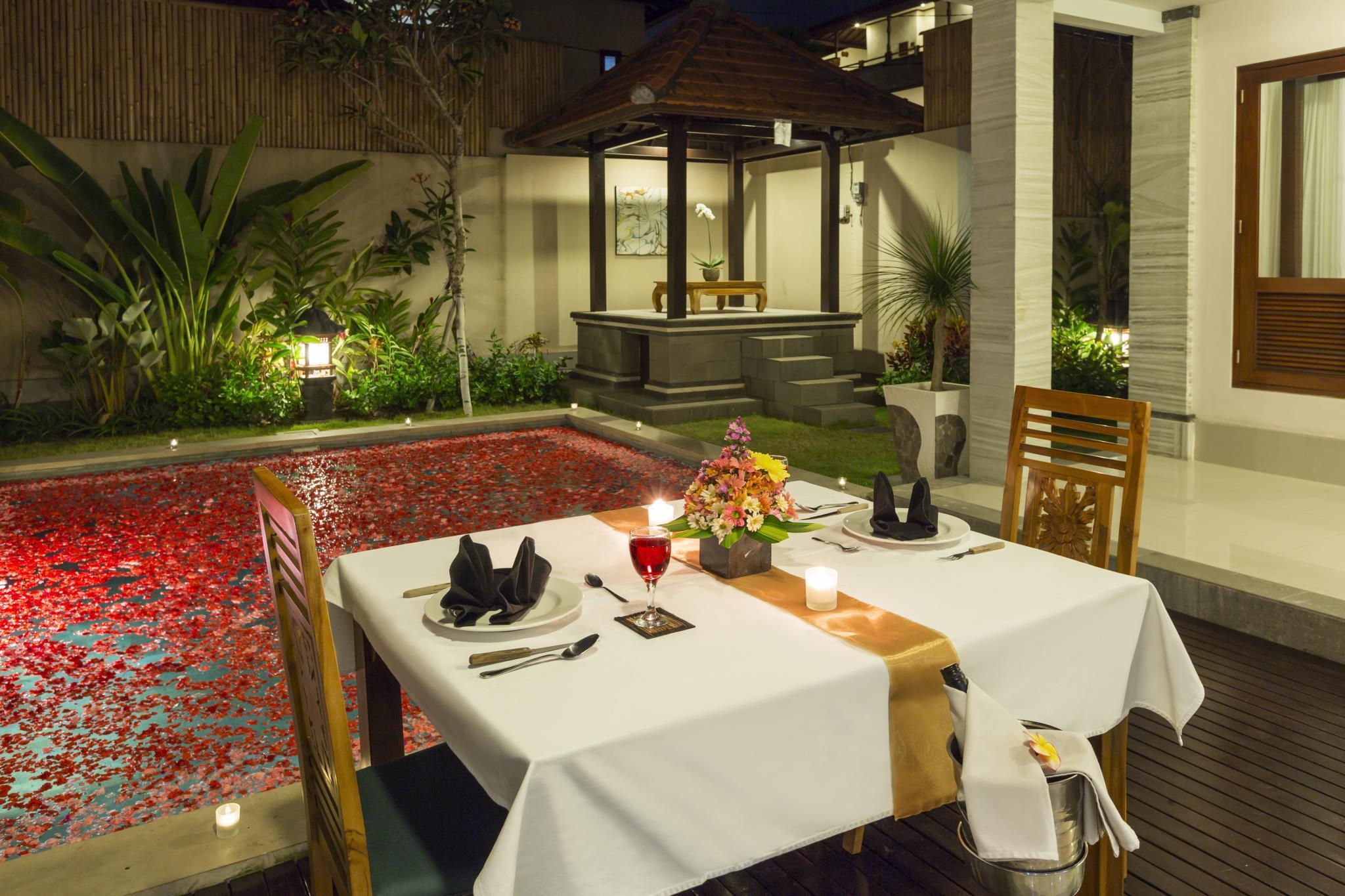 Kubal Villa Bali