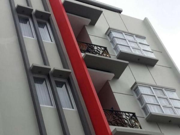 iHome Residence Jakarta