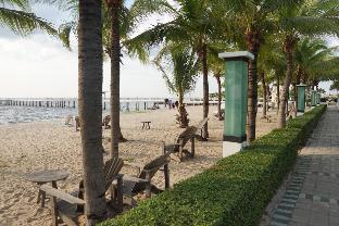 [バンセーン]ヴィラ(420m2)| 3ベッドルーム/4バスルーム Luxury Private Pool Villa at Bang Saen, Chonburi