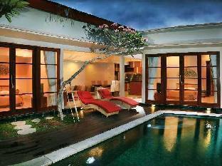 Holiday Benoa Villa