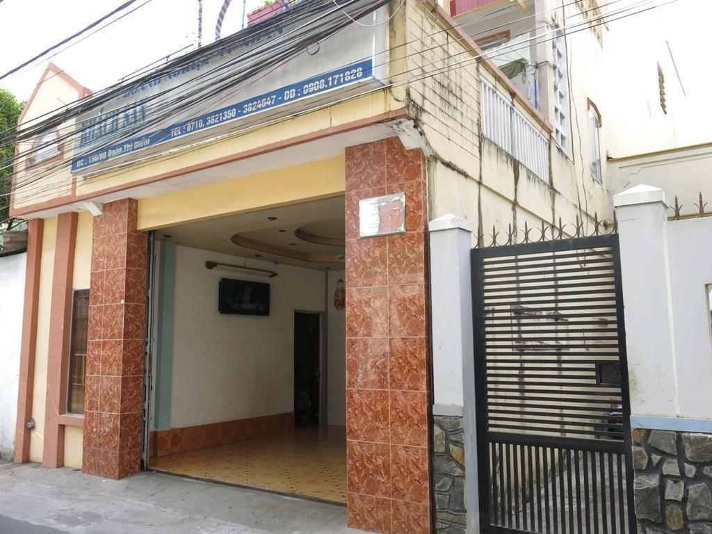 My Huong 1 Hotel
