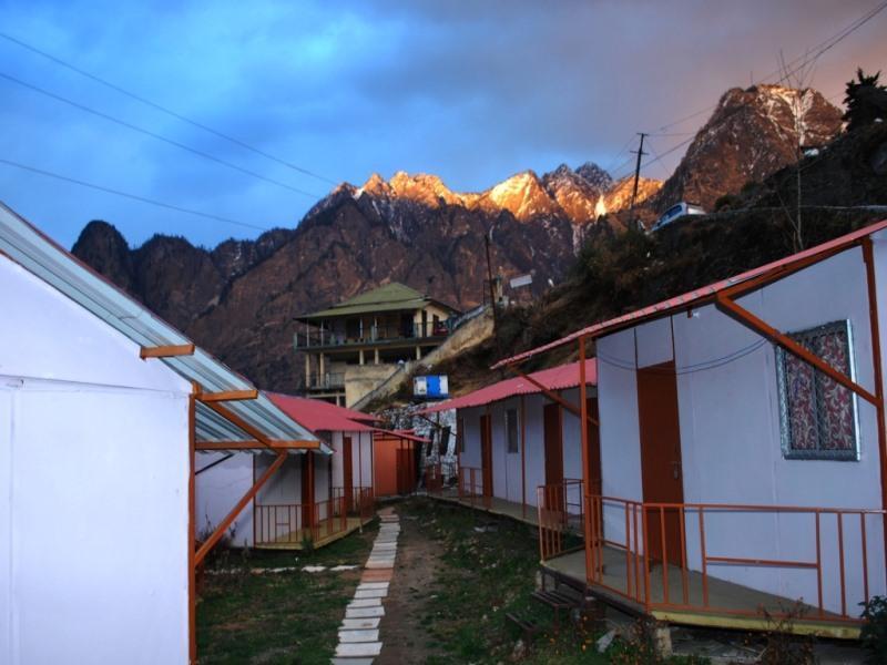 Heritage Camp Hotel