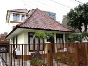 รูมะห์ เดอะ เปรียงัน เกสต์เฮาส์ (Rumah The Priangan Guesthouse)