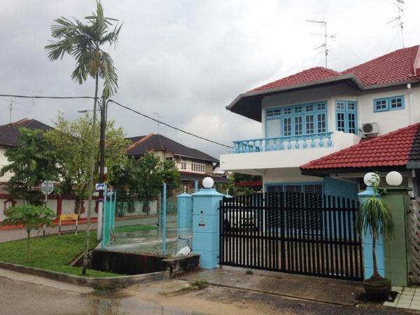 Home 29 Johor Bahru