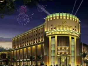 โรงแรมเหวินโจว นิวเซาท์เอเซีย (Wenzhou New Southasia Hotel)