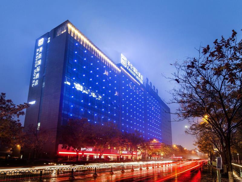 Yiwu Kasion International Hotel
