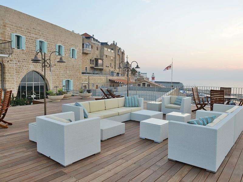 Casa Nova   Luxury Suites And Boutique Apart Hotel
