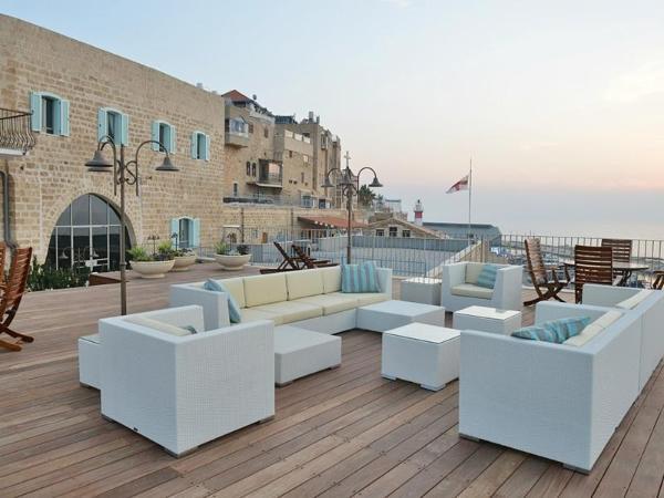 Casa Nova - Luxury Suites & Boutique Apart-Hotel Tel Aviv