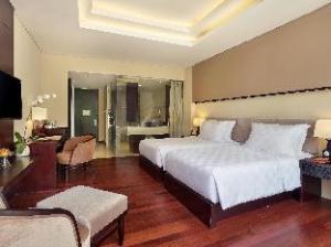 バリ ヌサ ドゥア ホテル アンド コンベンション (Bali Nusa Dua Hotel)