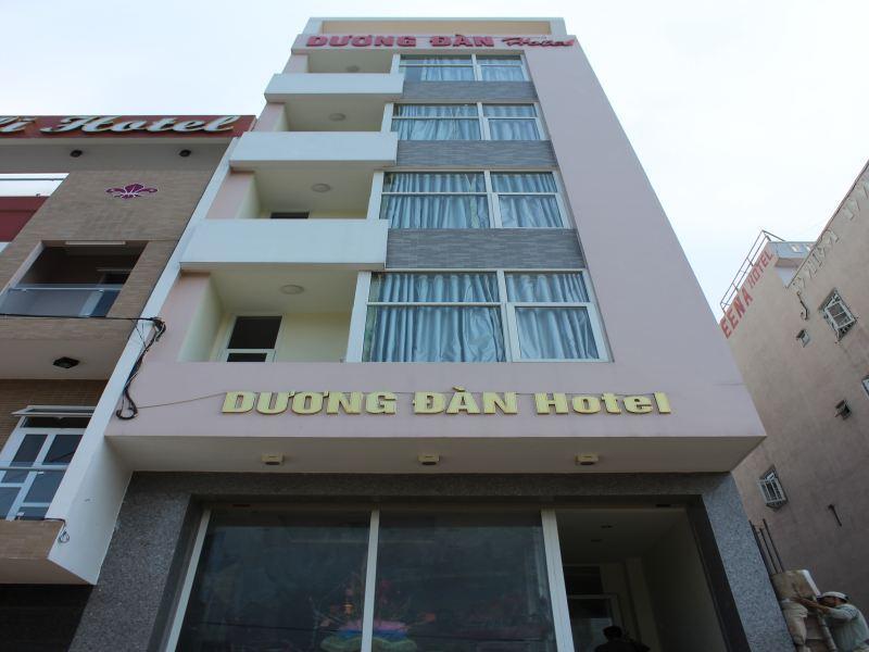 Duong Dan Hotel Danang