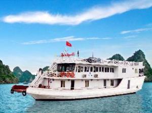 Bien Ngoc 06 Cruise