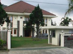 Puri Bernadi Guest House
