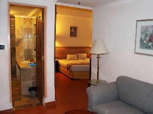 Hotel Ratu Mayang Garden
