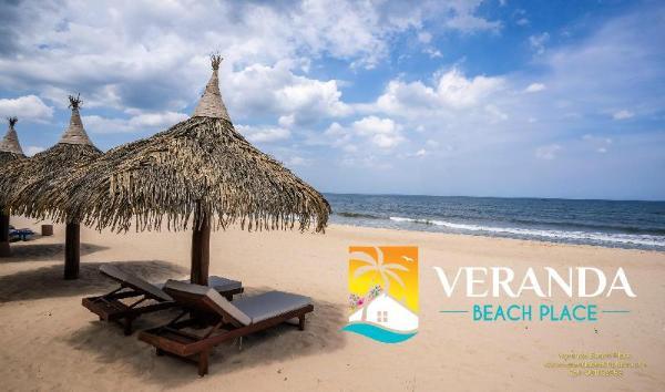 Veranda Beach Place Phan Thiet