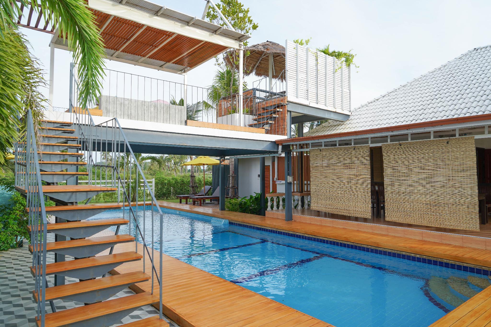 Mango Home Resort