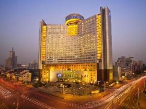 Zhangjiagang Huafang Jinling International Hotel