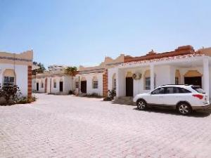 Liyali Complex Villa