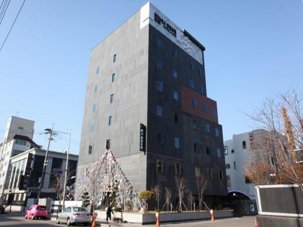 Vago Tourist Hotel Seoul