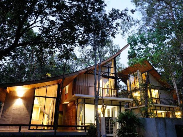 วิลลาทาเลนน่า – Villa Thalanena