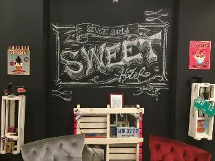 Sweet Hotel Patong สวีท โฮเต็ล ป่าตอง