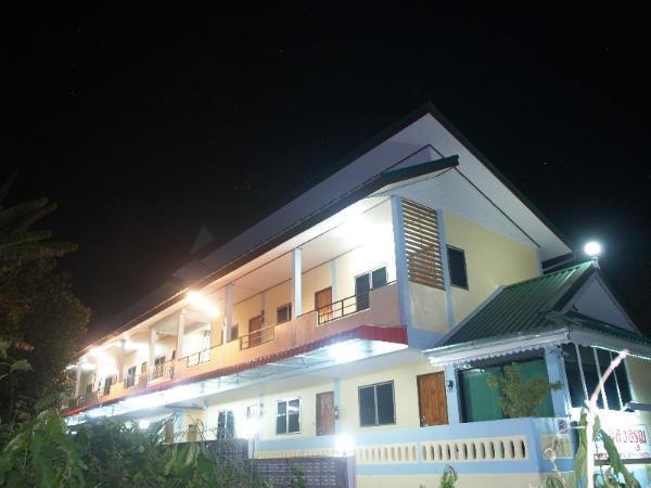 Sangaroon Hotel Nan