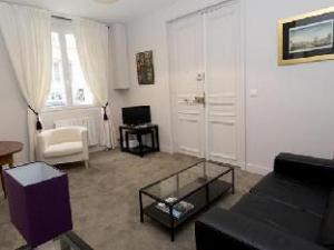 Ah Paris Apartments - Opera