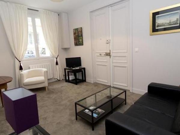 Ah Paris Apartments - Opera Paris