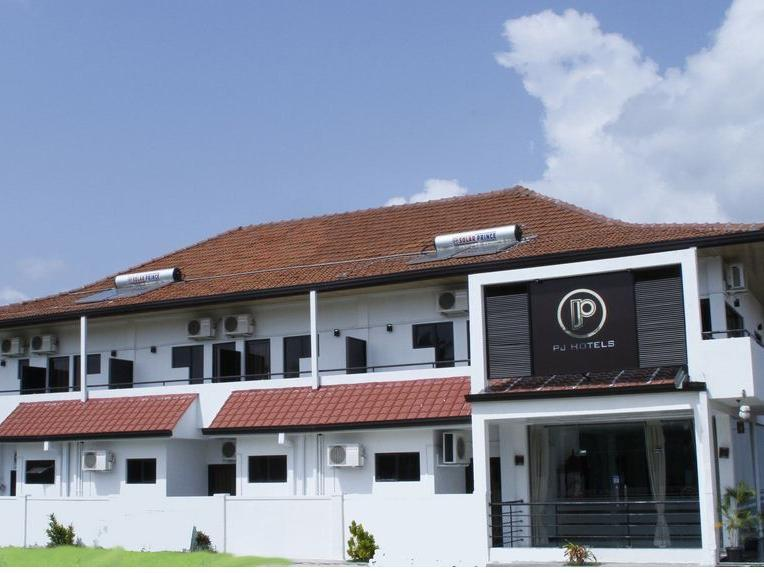 PJ Hotels