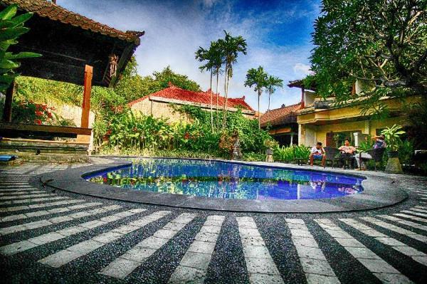 Paradiso Beach Inn Bali Bali